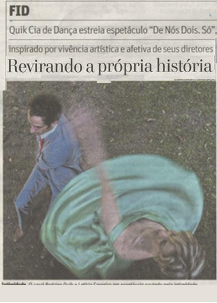 O TEMPO | 2012